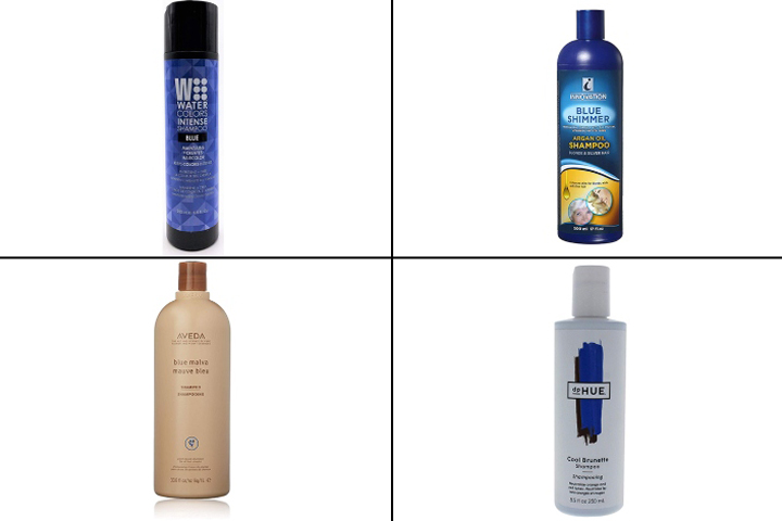 Best Blue Shampoos To Buy