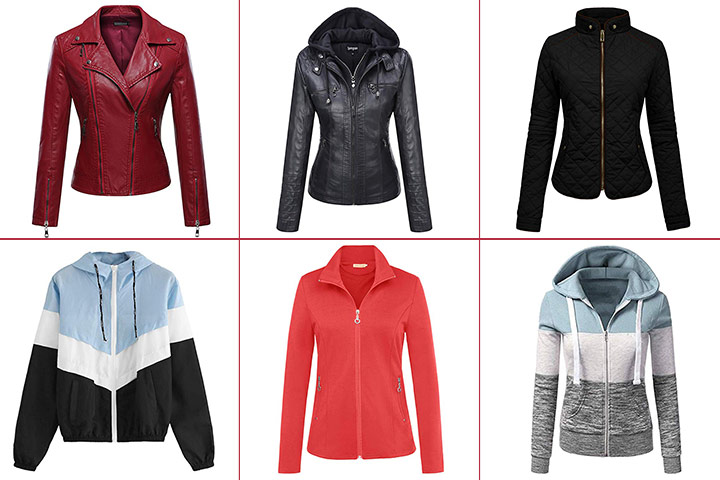 Best-Casual-Jackets-For-Women-In-2020