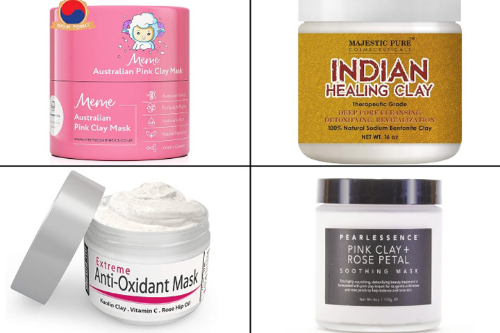 Best Clay Masks For Dry Skin In 2020