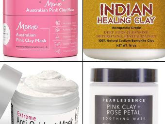 9 Best Clay Masks For Dry Skin In 2020