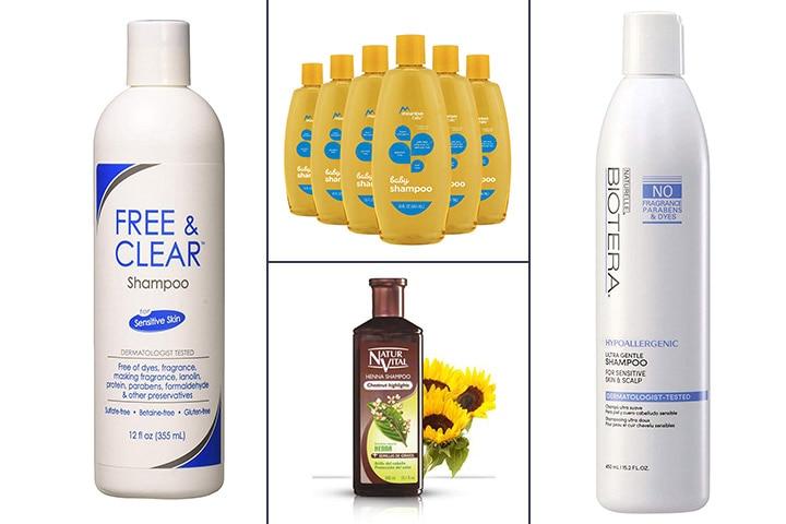 Best Hypoallergenic Shampoos To Buy In 2020
