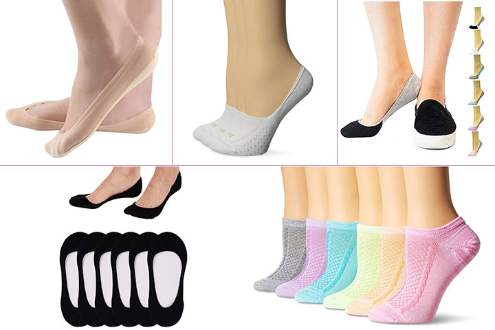 Best No-show Socks For Women To Buy In 2020