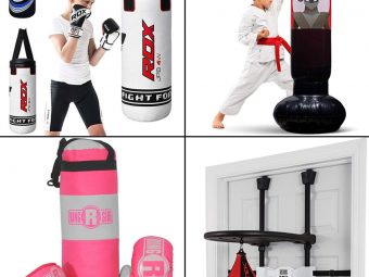 11 Best  Punching Bags For Kids In 2020