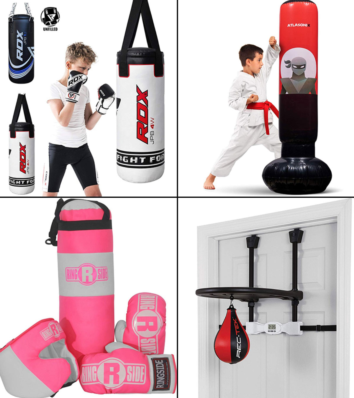 11 Best Kids Punching Bags In 2020