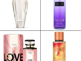 16 Best Victoria's Secret Perfumes For Women In 2021