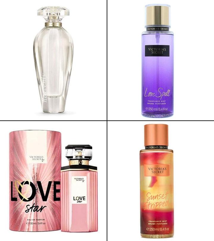 16 Best Victoria's Secret Perfumes For Women In 2020-1
