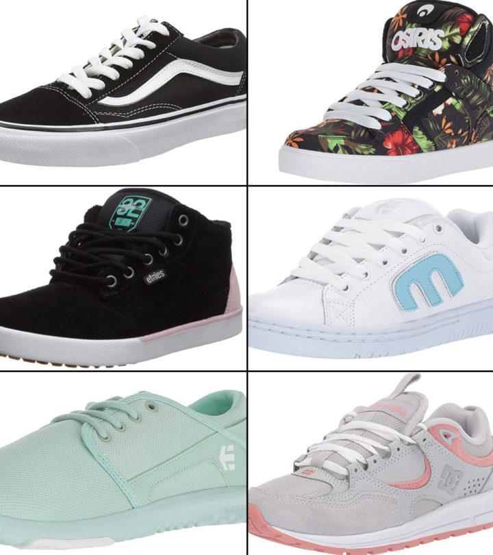 Best Women Skateshoes To Buy