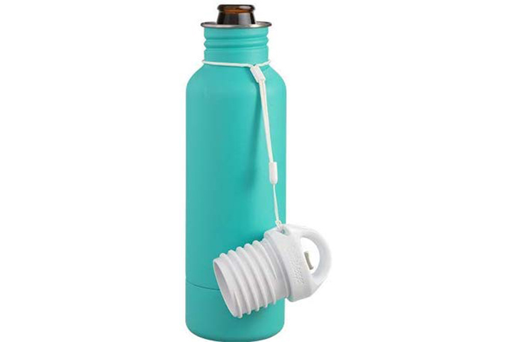 BottleKeeper Stainless Steel Bottle