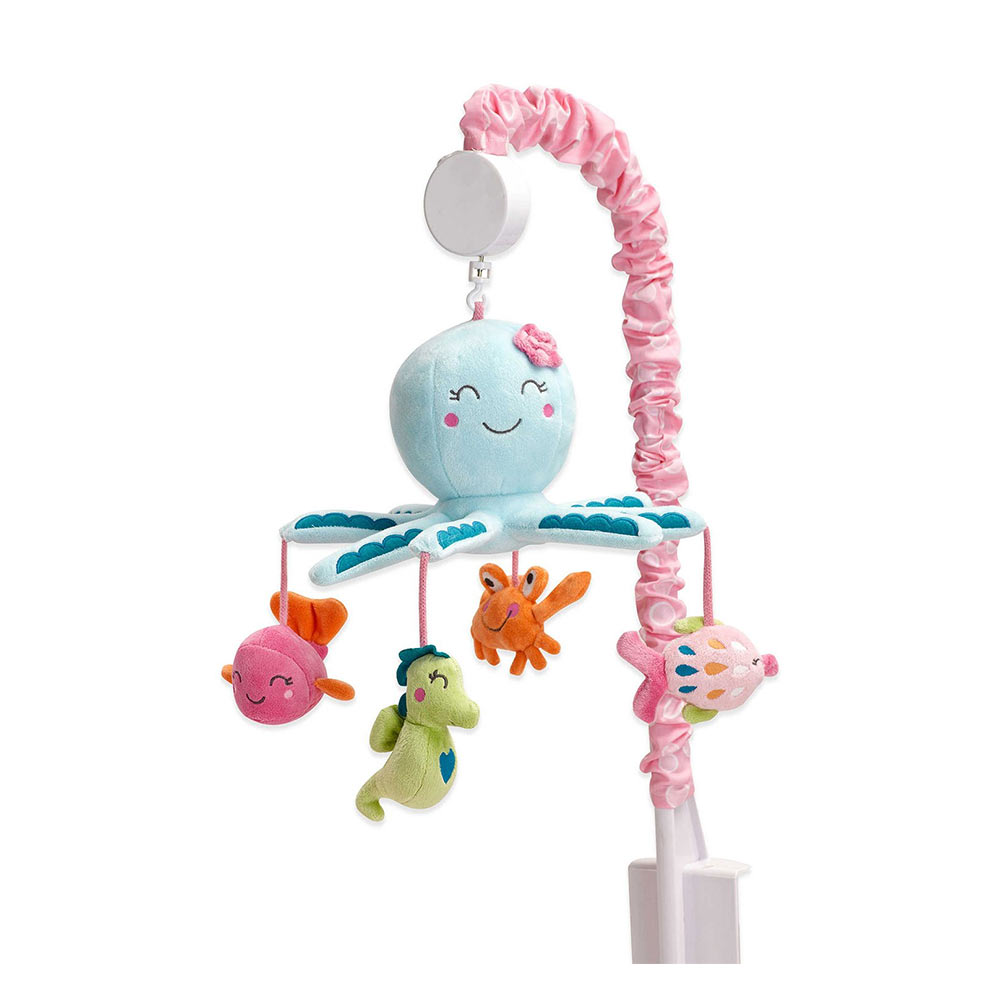 Carters Sea Collection Musical Mobile