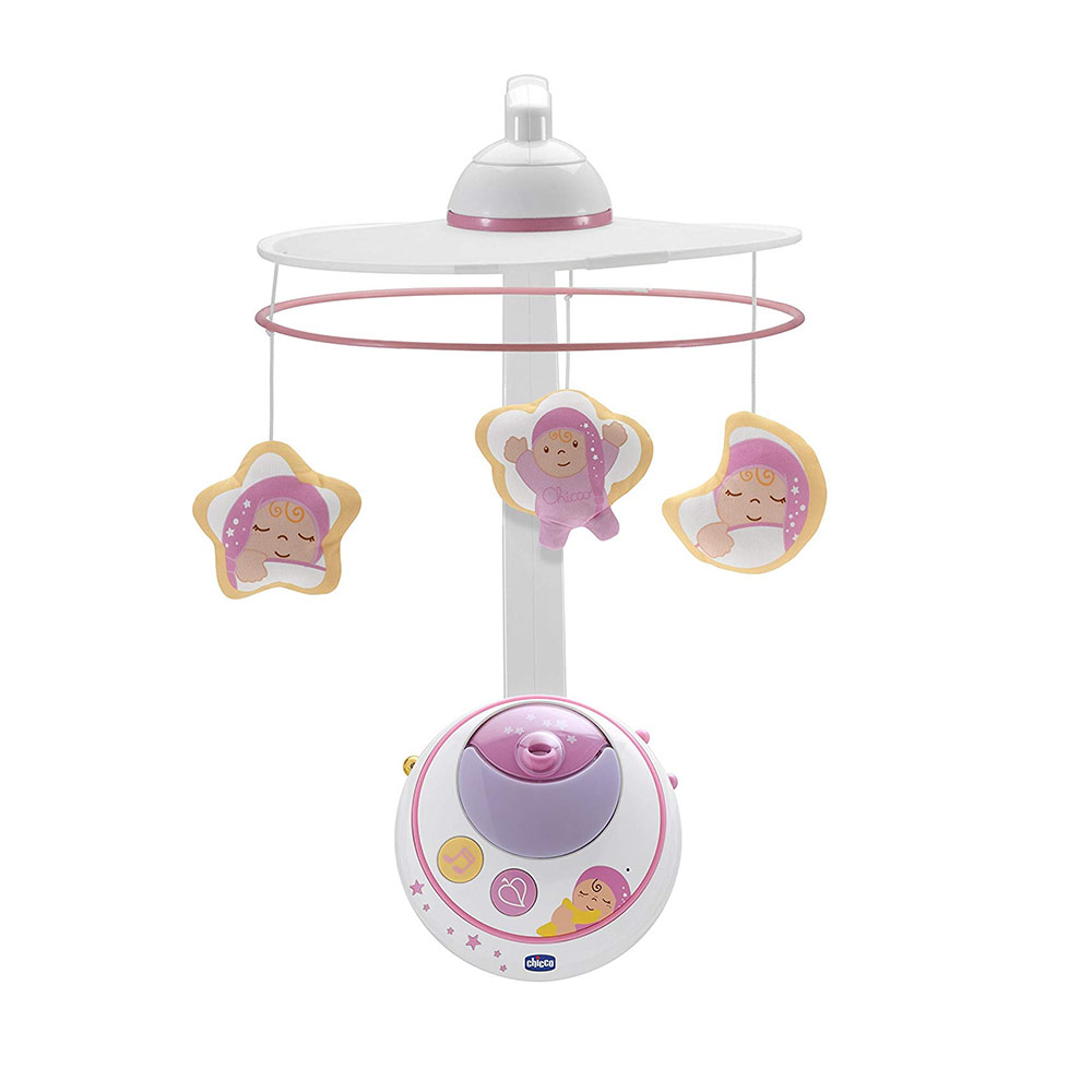 Chicco Toys Magic Star Cot Mobile