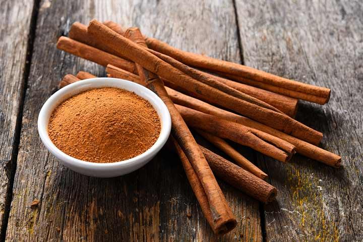 Cinnamon For Babies