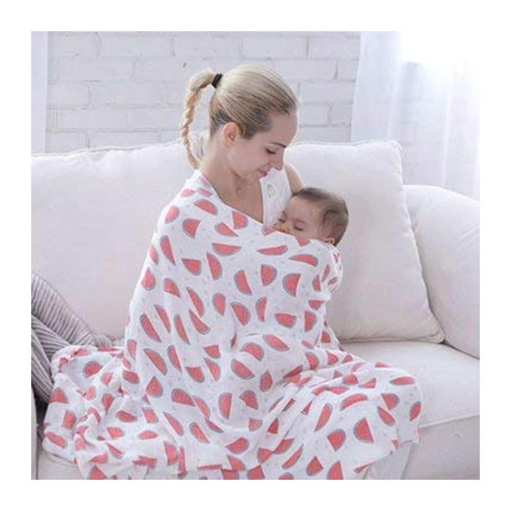 Cottington Lane Baby Swaddle Blanket