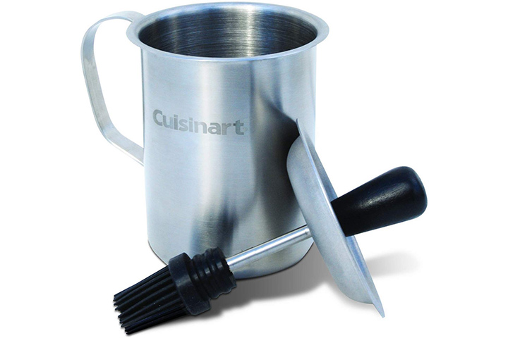 Cuisinart Sauce Pot and Basting