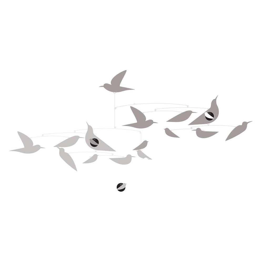Djeco Mobile - Katsumi Komagata S White Birds