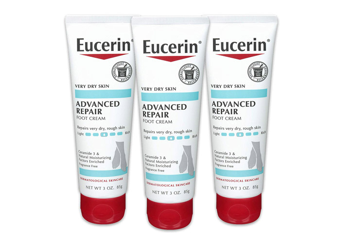 Eucerin Advanced Repair Foot Cream