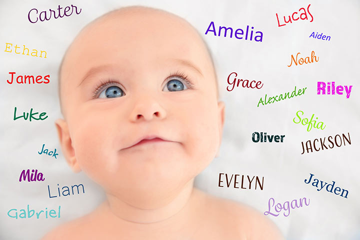 Factors To Consider When Choosing A Name