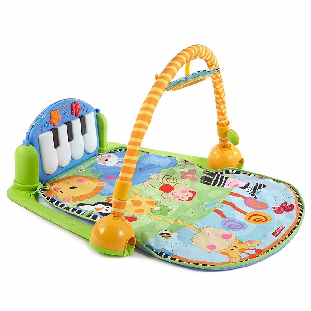 Fisher-Price Play Piano Gym