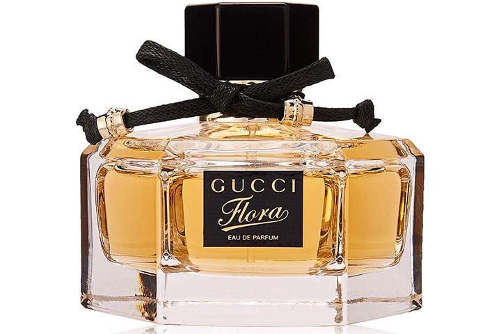 Flora by Gucci Eau De Parfum Spray for Women