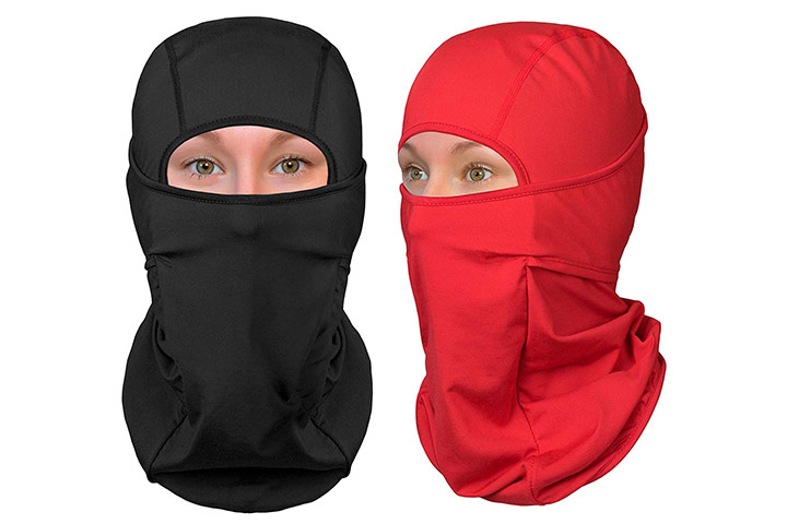 Friendly Swede Balaclava Face Mask