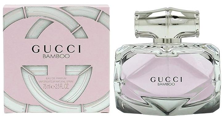Gucci Bamboo Eau De Parfum For Women