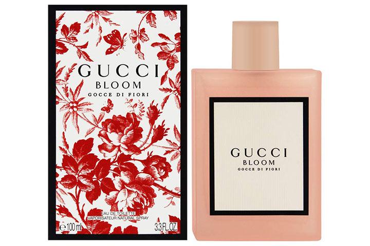 Gucci Bloom Gocce di Fiori for Women