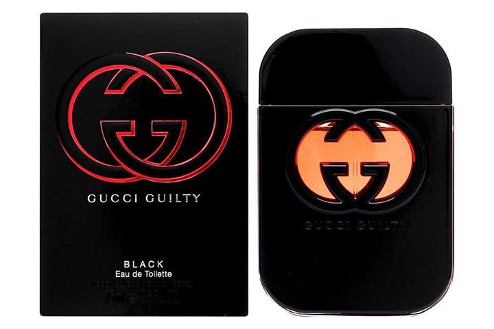 Gucci Guilty Black Eau de Toilette Spray for Women