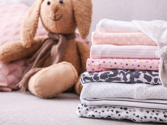Here's Why Baby-wear Requires Special Care