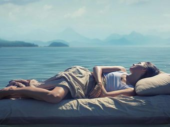 How To Create A Perfect Nighttime Routine For Great Sleep