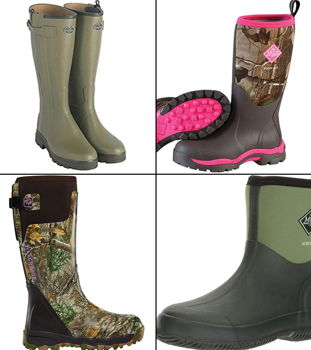 10 Best Hunting Boots For Women In 2020