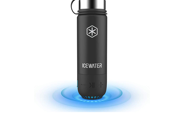 ICEWATER 3-in-1 Smart Stainless