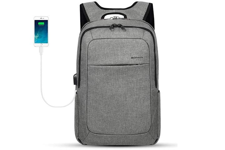Kopak Slim Laptop Backpack