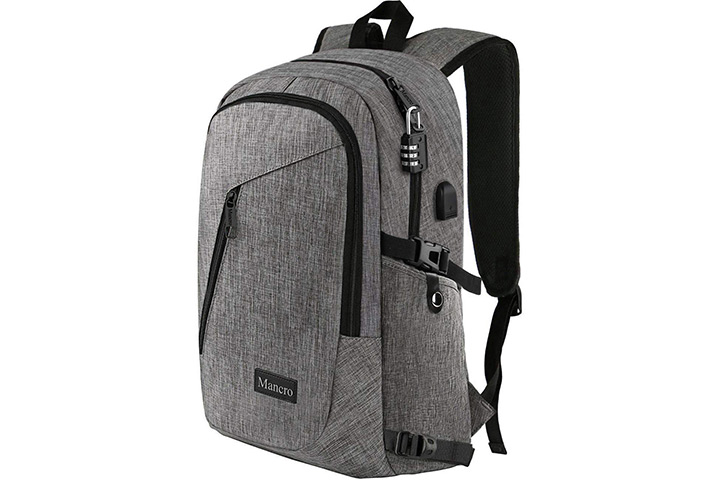 Laptop Backpack From