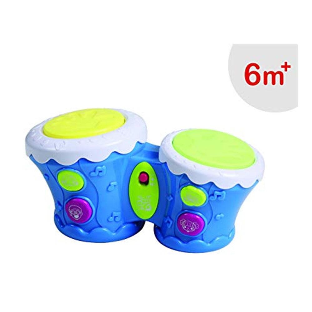 LuvLap Musical Drum