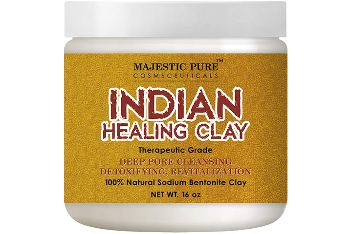 Majestic Pure Indian Healing