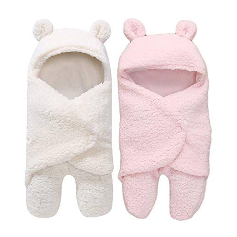 My NewBorn 3 in 1 Baby Blanket