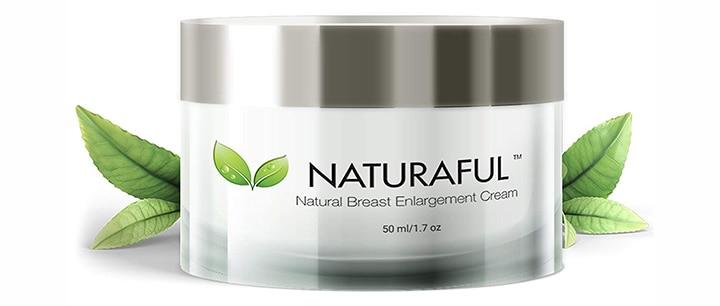 Naturaful Breast Enlargement Cream