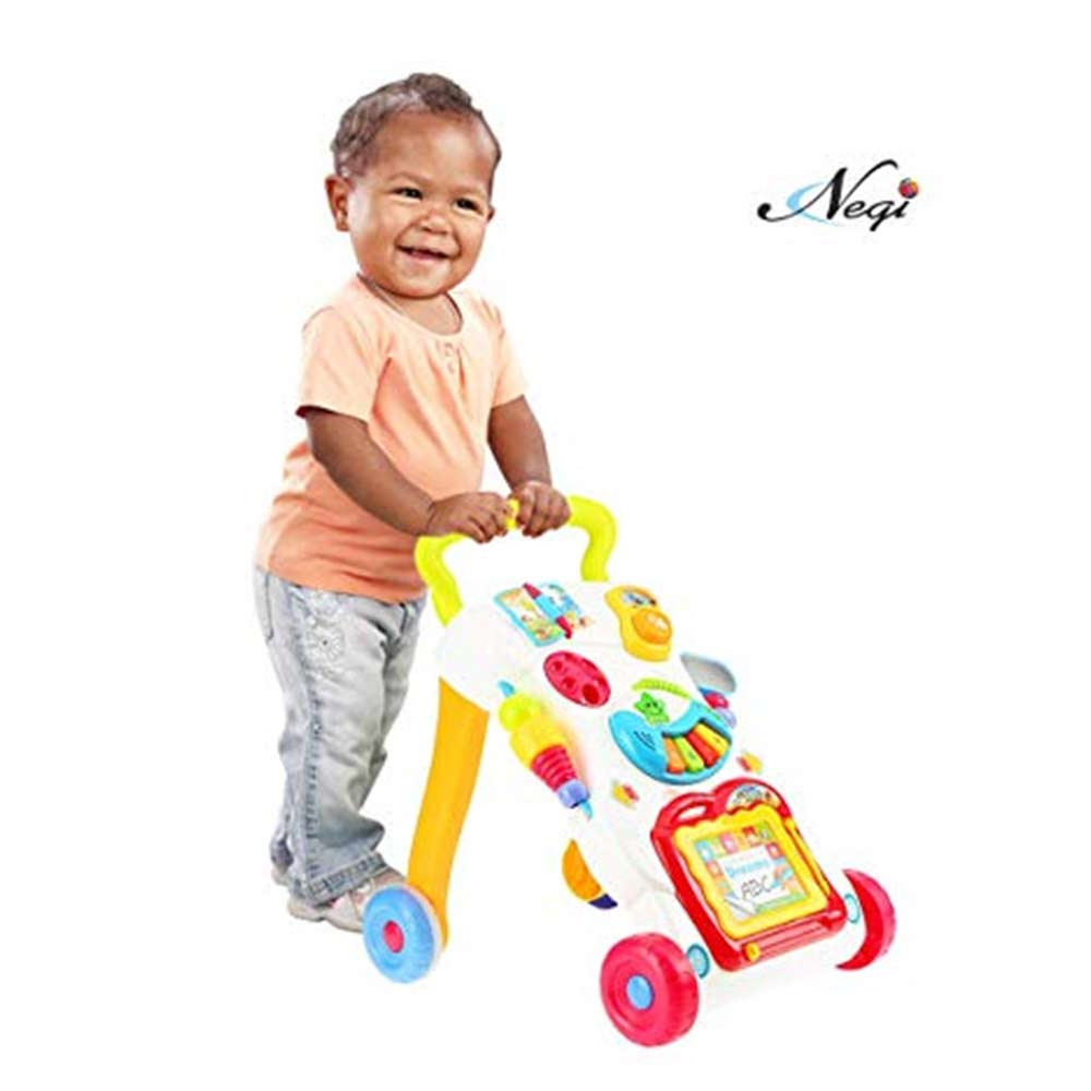 Negi Children Musical Activity Walker
