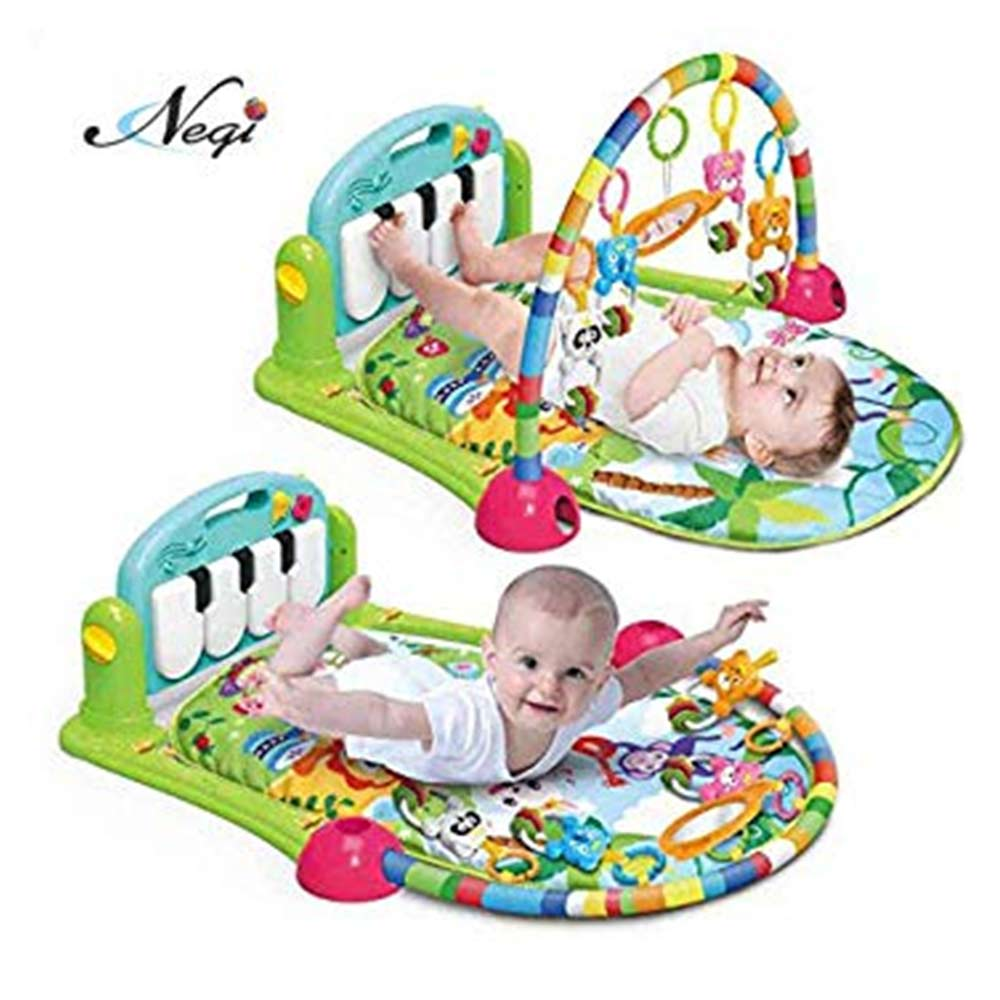 Negi Newborn Baby Play Gym