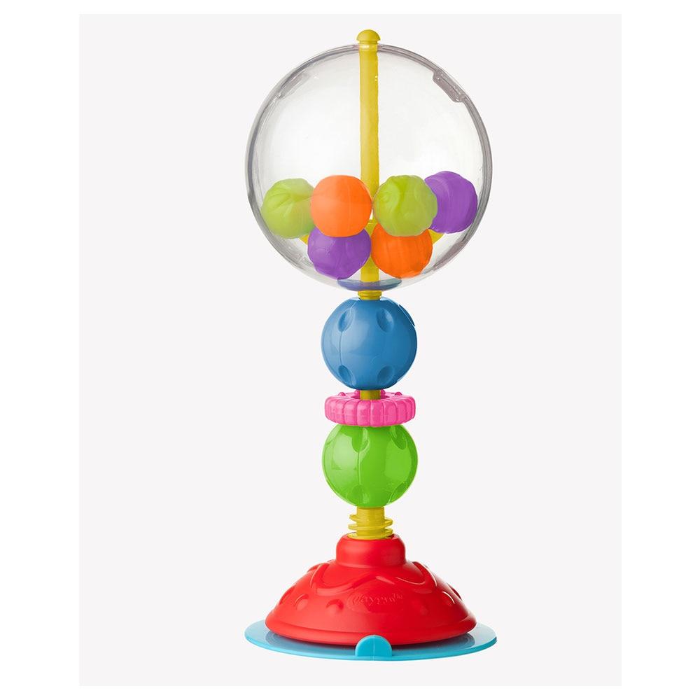 Playgro Ball Bopper High Chair Toy