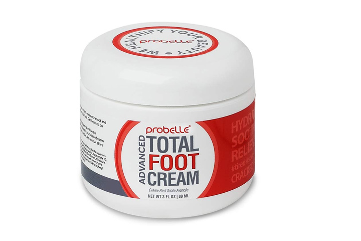 Probelle Advanced Total Foot Cream