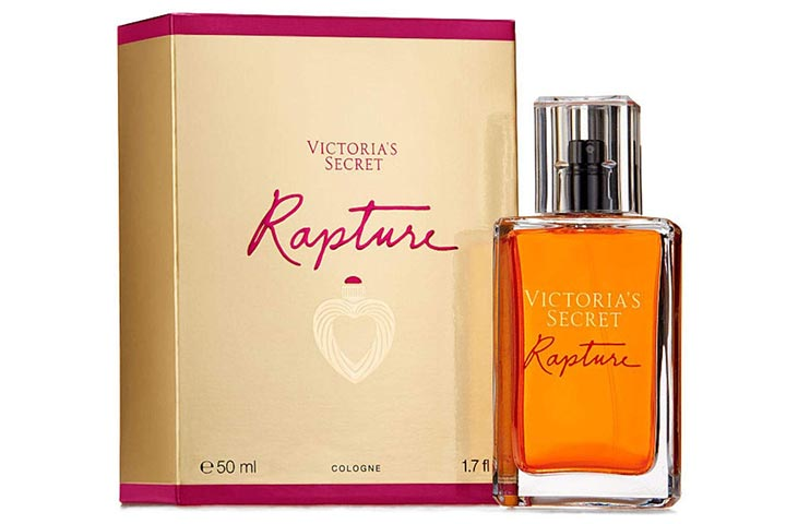 RAPTURE Eau De Cologne By Victorias Secret