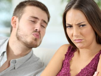 7 Reasons Moms Aren't In The Mood To Get It On
