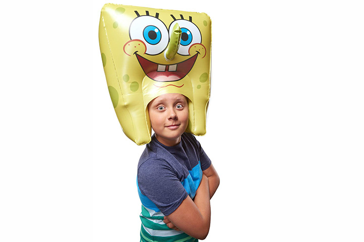 SpongeBob SquarePants–Spongeheads