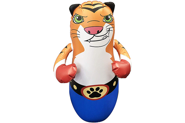 Taylor Toy Inflatable Punching Bag