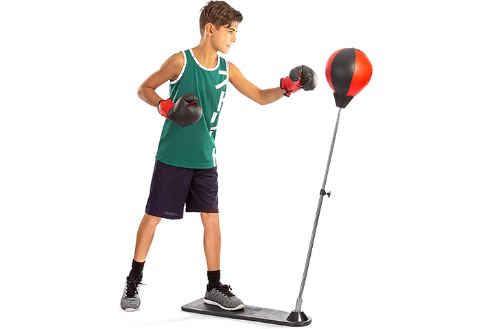 Tech Tools Punching Ball For Kids