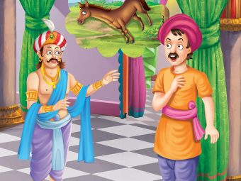 Tenali Rama Story: The Biggest Fool Of The Year