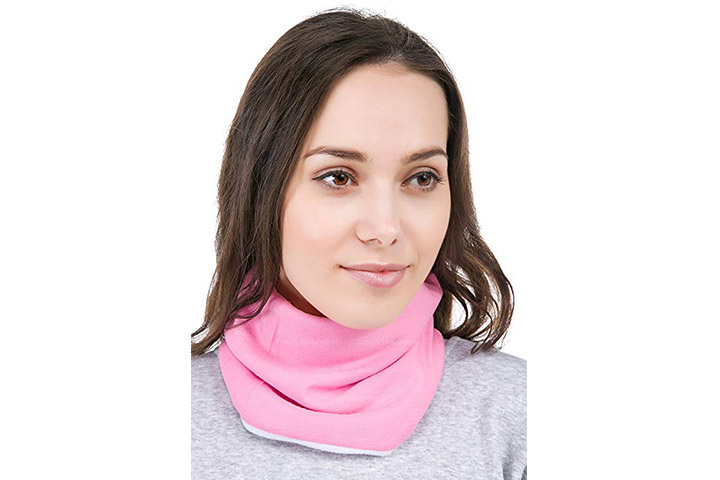 Tough Headwear Reversible Microfiber Fleece