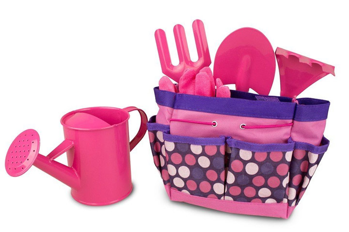 Toy Shovel Gardening Set By Gardenline
