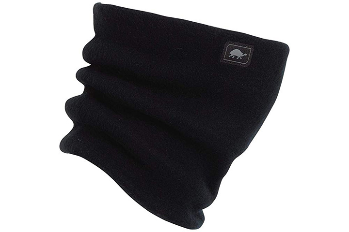Turtle Fur Heavyweight Fleece Warmer