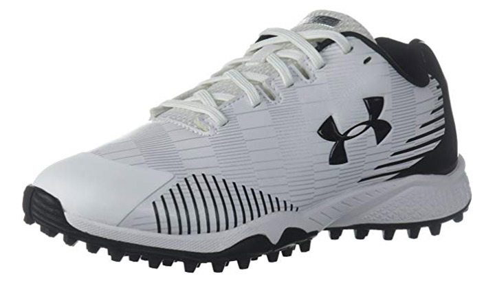Under Armour Women's Lax Finisher Turf Lacrosse Shoe
